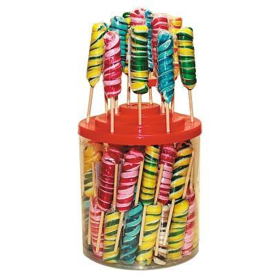 Tortillons 25g - Lollipop