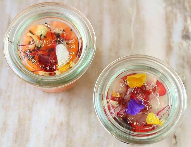 VASETTI WECK®  - vasocottura, cucinare in vasi di vetro