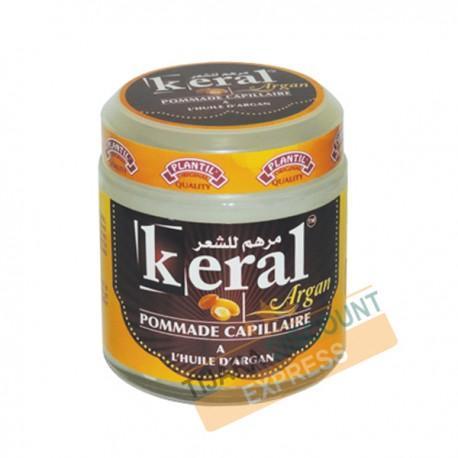 Pommade Capillaire À L'huile D'argan (keral) - Argan