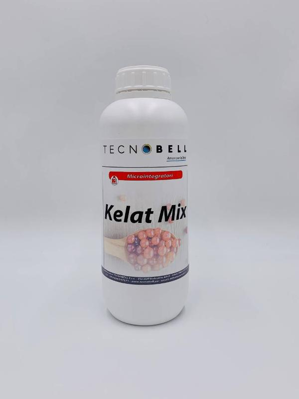 Kelat Mix - PRODOTTI PER LO SVILUPPO DELLA PIANTA