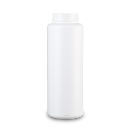 Merlo - plastic jar / PE jar