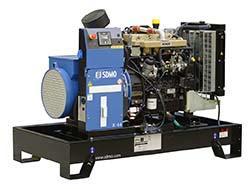 Groupes industriels standard - K44