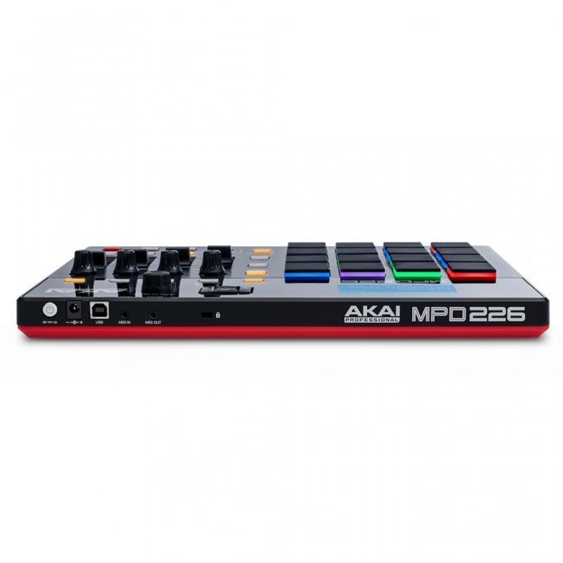 Studio-Controller - Akai MPD 226
