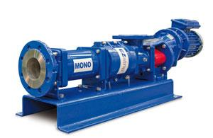 Pompe à rotor EzStrip Mono -
