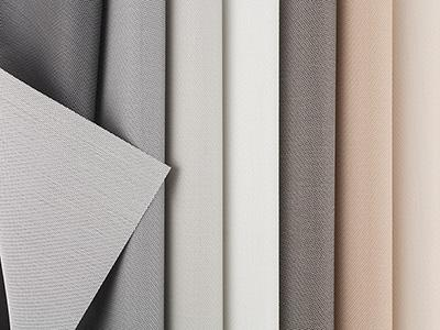 Intelligent fabrics for solar protection - SCREEN THERMIC / S2 5%
