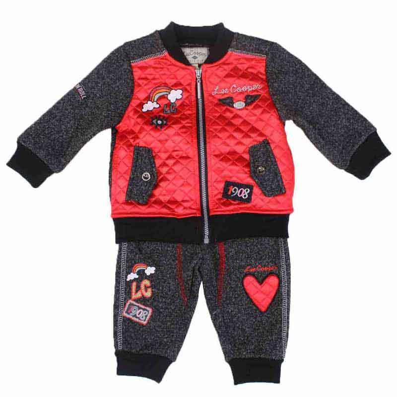 Jogging baby boy Lee Cooper -