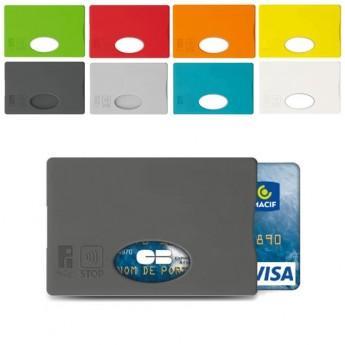 Protège-carte anti RFID P98 - Réf: P98