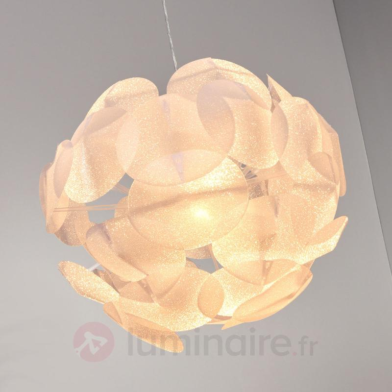 Suspension transparente Livaso - Toutes les suspensions