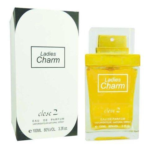Ladies Charm Edp 100 Ml - Close 2