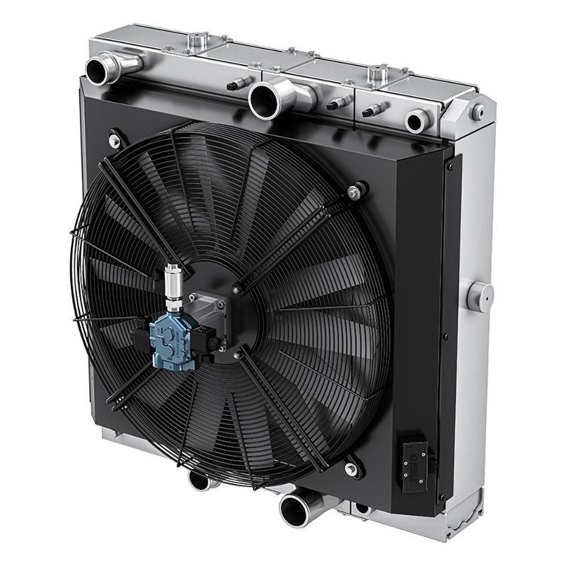 Sistemi Fan drive - Sistemi Fan Drive
