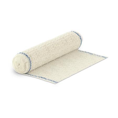 Benda in crep cotone elasticizzata