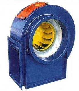 Ventilateurs centrifuges à ouïe simple