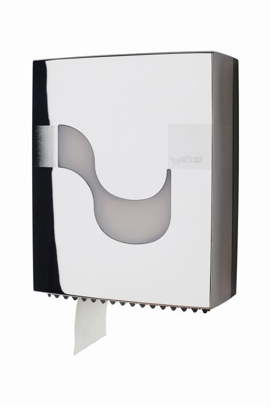 celtex S dispenser for toilet paper - Item number: 116 016