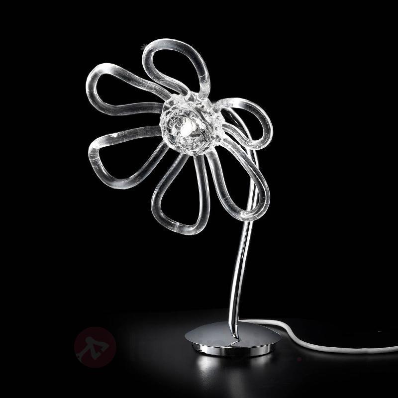 Lampe à poser design Daisy - Lampes à poser designs