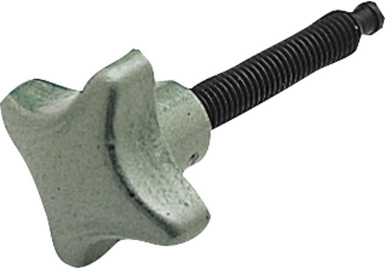 Palm Grips With Threaded Spindle - Operating parts
