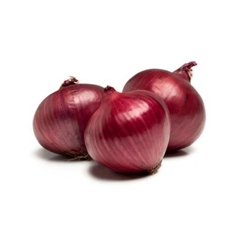 Red Onions - Seeds & Spices