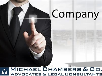 Company law - Corporate and Commercial Law