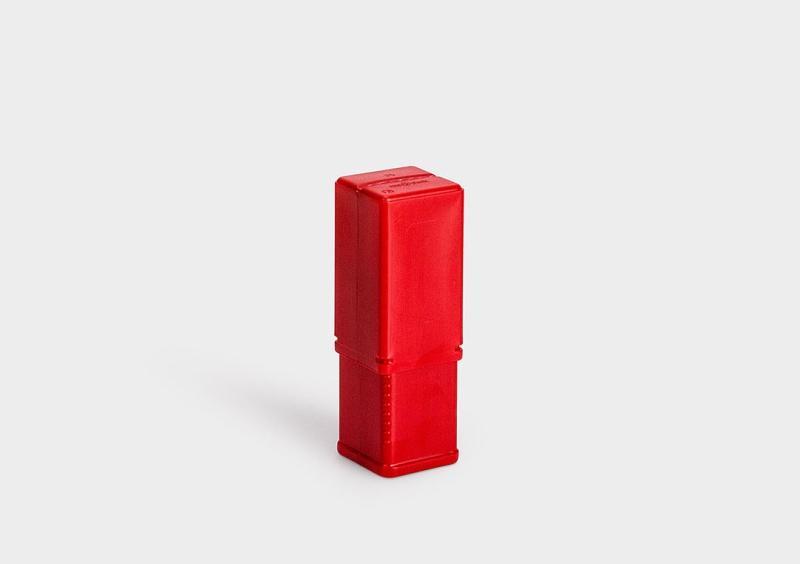 QuadroPack - Tubos de plástico