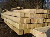 Poutre en chêne - poutre en chêne ou poutre traversière : de taille 12 x 20 x