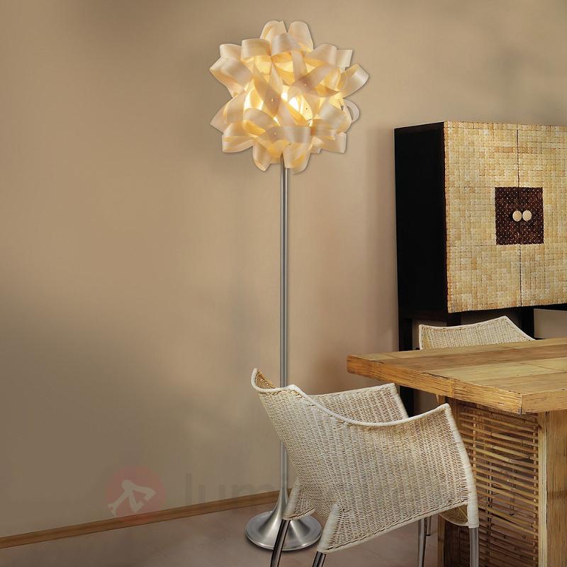 Beau lampadaire Tibelia - Tous les lampadaires
