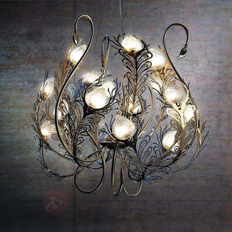 Lustre Musa - Lustres designs, de style