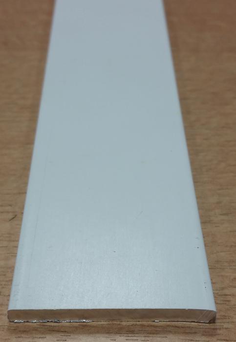 Aluminum Flat Adhesive - Conservatory NOVATOIT® CONSERVATORY ACCESSORIES
