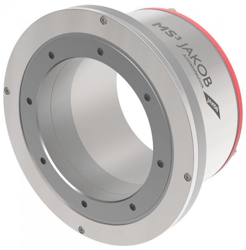 Motorspindelschutzsystem MS³ - Motorspindelschutzsystem MS³ zum Spindelschutz