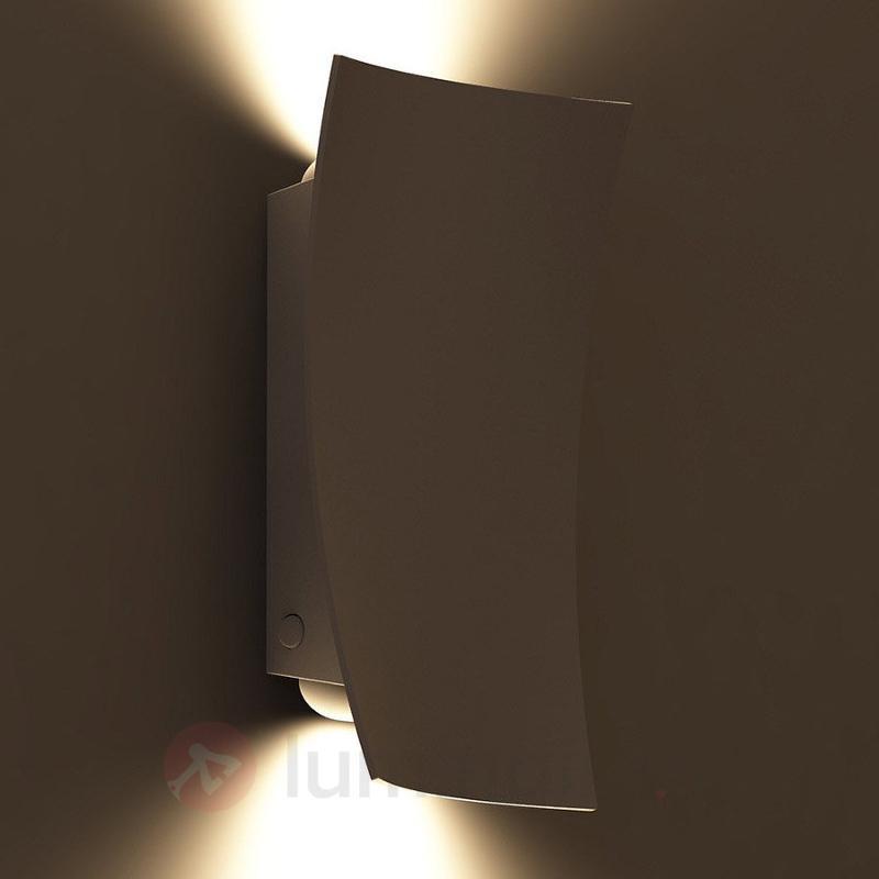 Superbe applique LED Henni - Appliques LED
