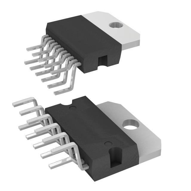 IC AMP AUDIO PWR 45W MULTIWATT11 - STMicroelectronics TDA7391