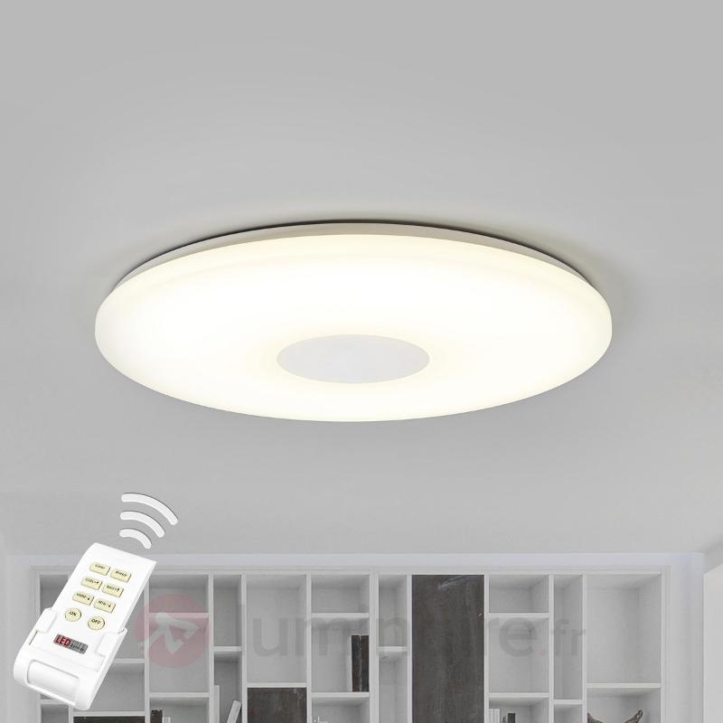 Plafonnier Renee avec LED, 35 W - Plafonniers LED