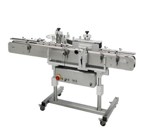 ELS 410 Automatic Labeller - Sous-titre 10
