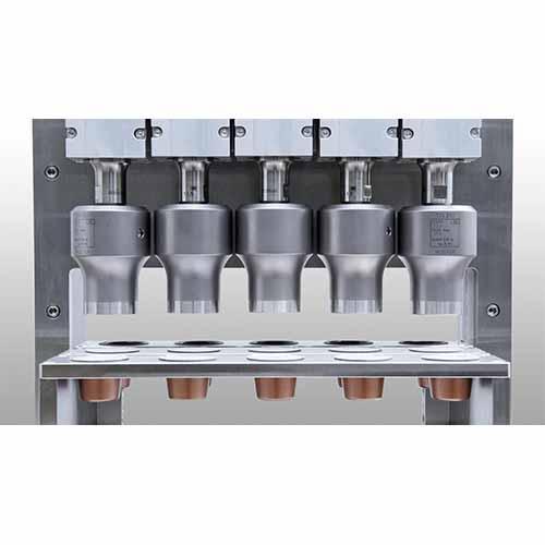 Ultraschall-Komponentensets - für die Integration in Verpackungsmaschinen
