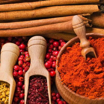 Mix fonctionnels et aromatiques
