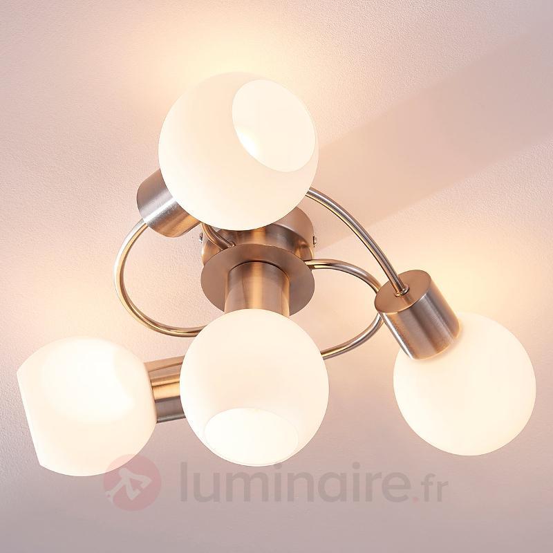 Beau plafonnier LED Ciala - Plafonniers LED