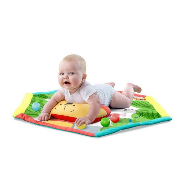 Activity Gym  Baby Playmat  - Baby Toy