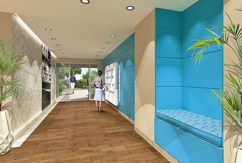 Villeneuve Loubet new apartments close to Marina Bay - Real Estate