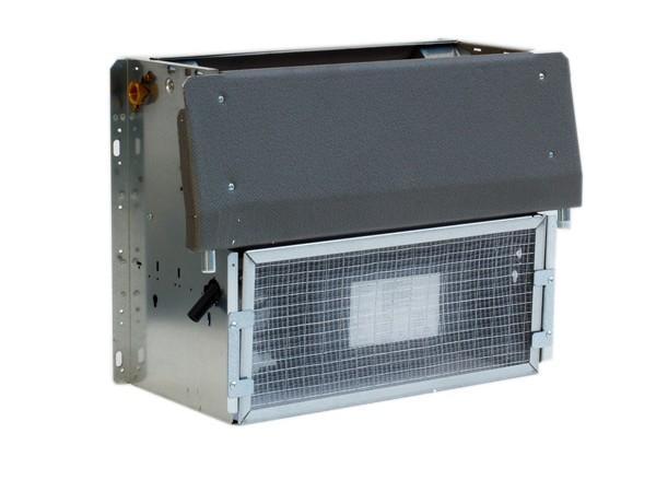 Fan Coil ad incasso ESTRO FBCi con inverter - ESTRO FBCi 1 - 4.5 kW