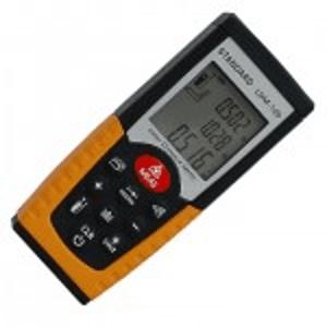 Télémètre - Télémètre laser de précision