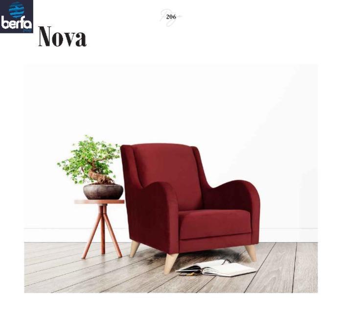berjer sedile singolo - berjer produttore di sedili singoli