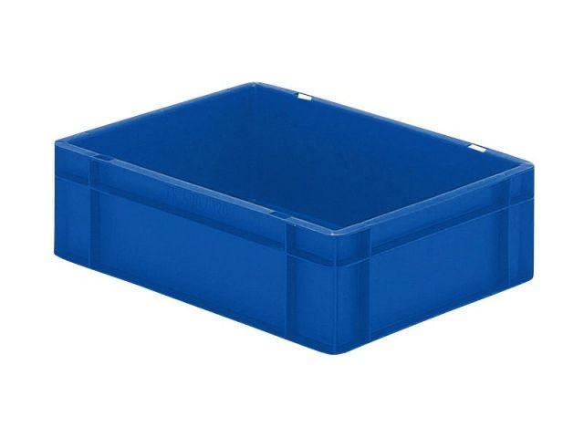 Stacking box: Band 120 1 - Stacking box: Band 120 1, 400 x 300 x 120 mm