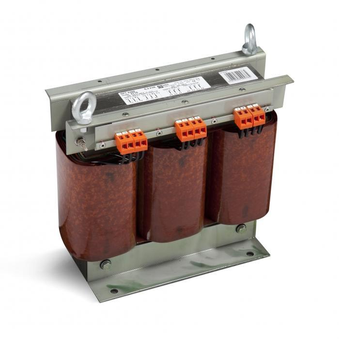 Dreiphasen Transformatoren - SPT6300