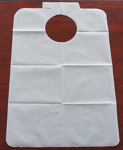 dental pad, dental apron, medical dental pad - Dental Pad & Bib