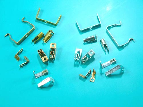 Plug and Socket (Semi-finished products) - Metal Products
