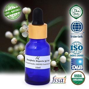 Ancient healer Amyris oil 15 ml - essential oil