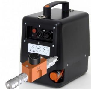 Hydraulic pumps - Hydraulic power unit ipr850HA-UNI-FUTURE-DA-RPW