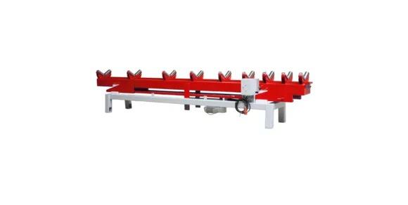 Pipe Roller Bench - Accessoires & Devices