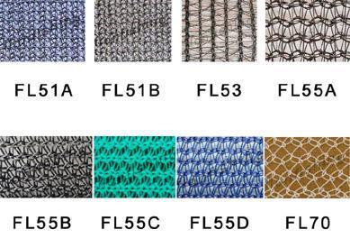 Knotless nets - PE knotless nets-5