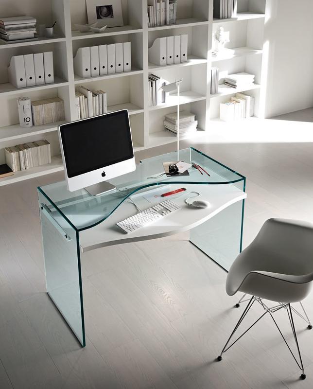 Scrivania Strata - Studio