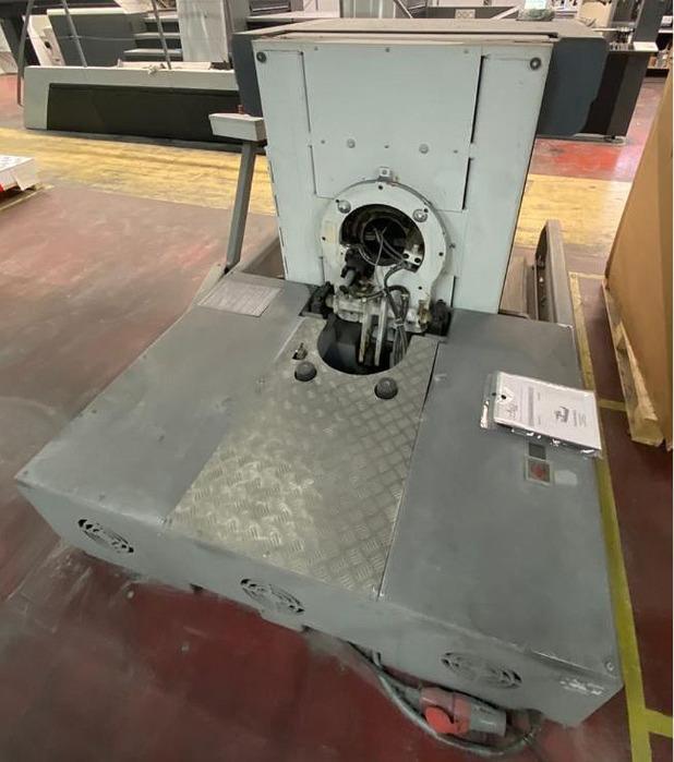 Polar PW-4 - Used Machine