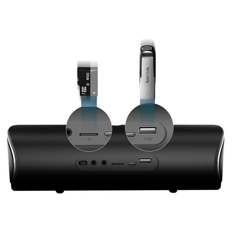 Enceinte Bluetooth S2 - Enceintes Bluetooth